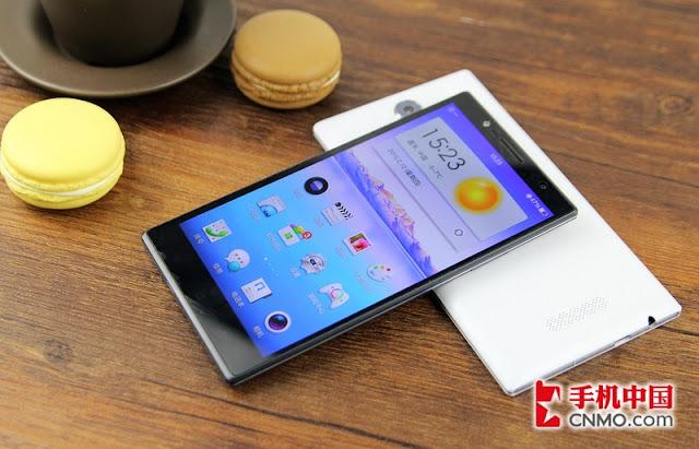 Harga Oppo U3 Dengan CPU Octa Core, Kamera 13 MP Dan Layar Full HD