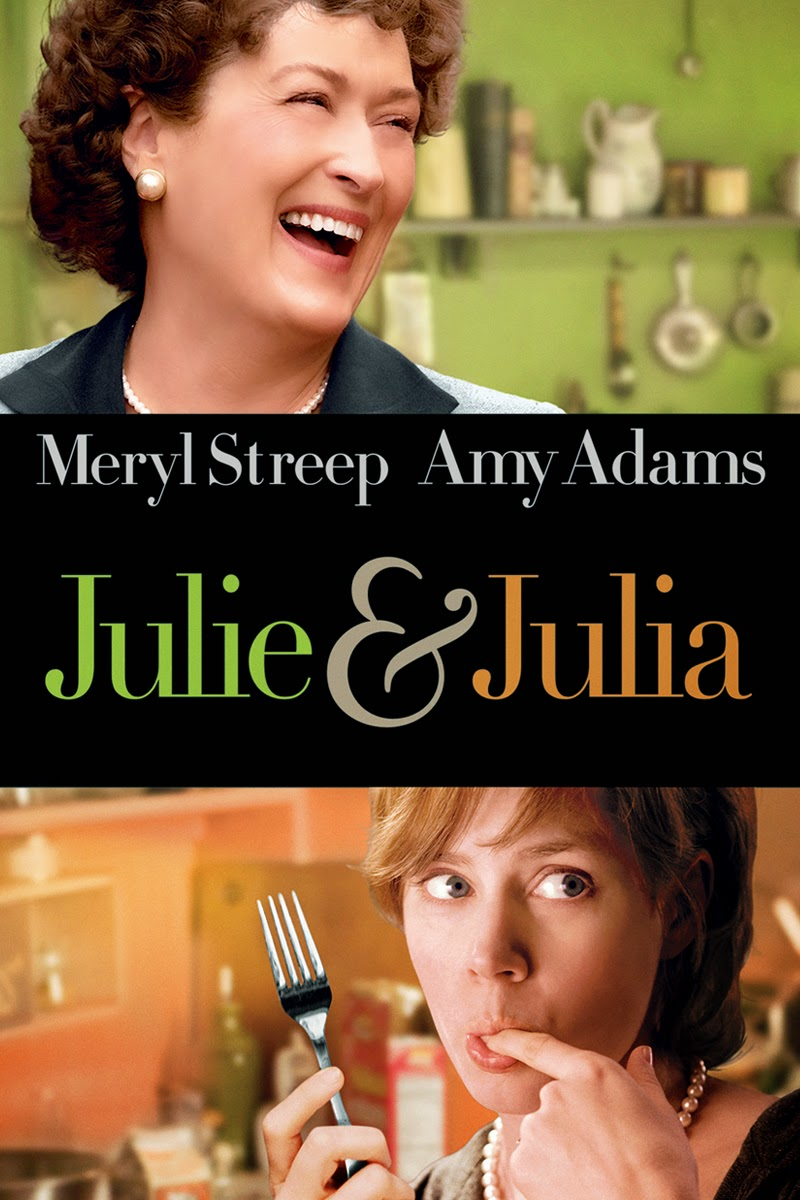 Julie & Julia (2009) ταινιες online seires oipeirates greek subs