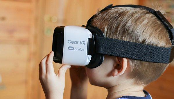 إنتاج أول نظارة واقع افتراضي من شركة شاومي تدخل بها مركز صدارة بين شركات التقنية العالمية