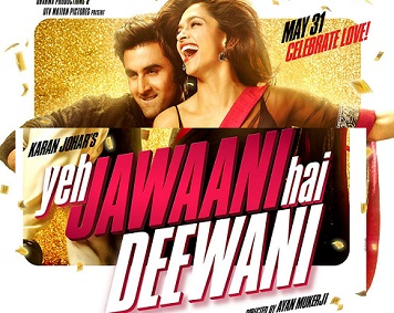 Full yeh jawani deewani hai movie free download 2013