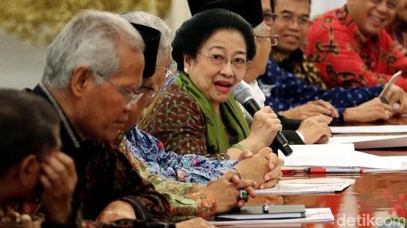 Kata PDIP, Gaji Rp 112 Juta Megawati Dinilai Masih Kalah dari Dirut BUMN
