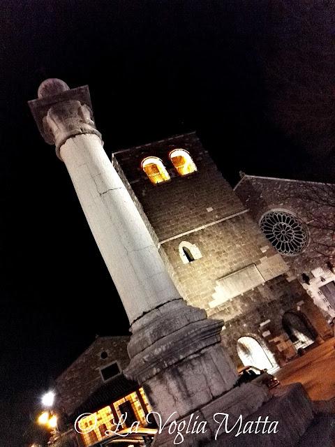 Basilica di san Giusto a Trieste