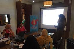 Berpretasi dengan #IWIC11 dan #BijakBersosmed' Bareng Indosat Ooredoo