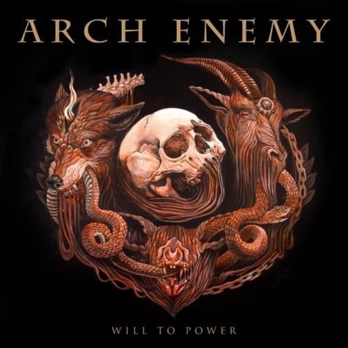 """ARCH ENEMY: Δείτε το video του """"The World Is Yours"""" απο το επερχόμενο album"""