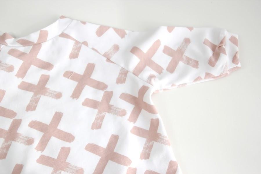 DIY patrones ropa niño sudadera