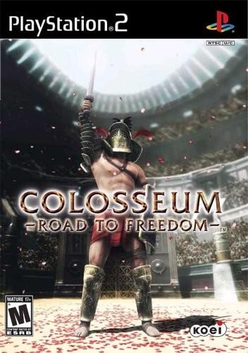 Gladiator Spiel Xbox