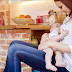 Tips for Caring for Breast so that Mother's Milk Will Exit Smoothly