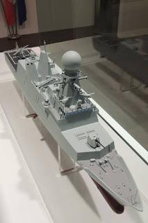 Qatar Beli Tujuh Kapal Perang dari Italia