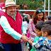 Niños felices permiten la armonía en los hogares, señala Francisco Torres Rivas
