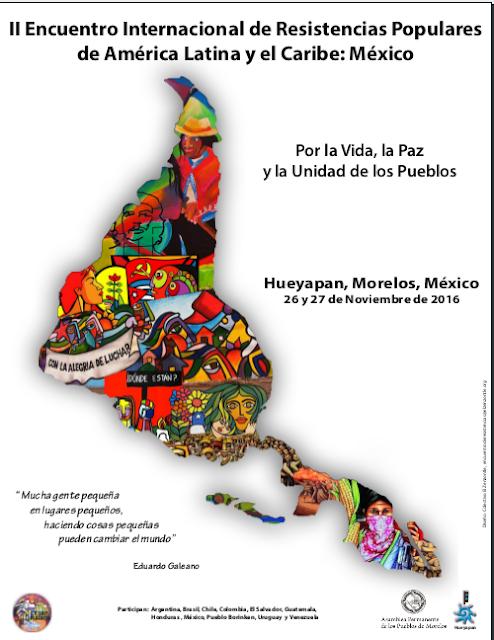 http://elzenzontle.org/index.php/melzenzontle-zenzo/986-ii-encuentro-internacional-de-resistencias-populares-de-america-latina-y-el-caribe-en-mexico-por-la-vida-la-paz-y-la-unidad-de-los-pueblos.html