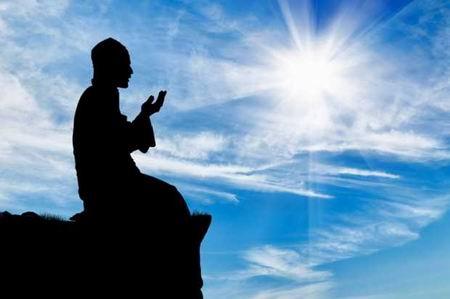 keajaiban doa