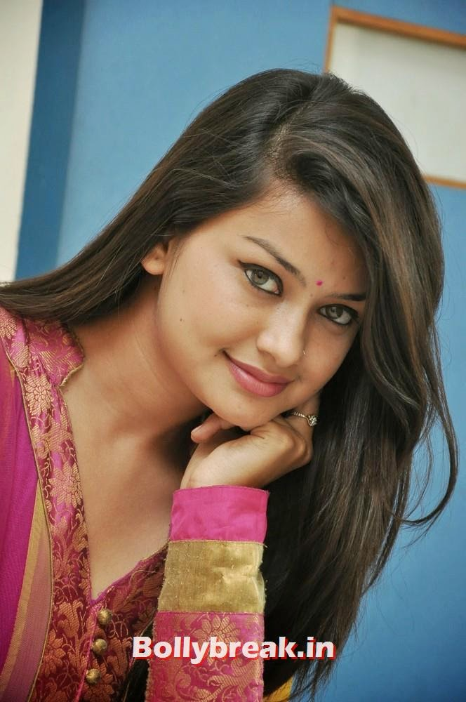, Bollybreak Cute Actress of The Day - Chandini