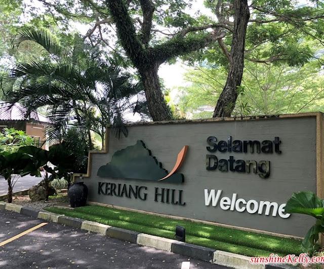 Keriang Hill, Alor Setar, Kedah, Back to Kampung Life, Resort Review, Kampung House