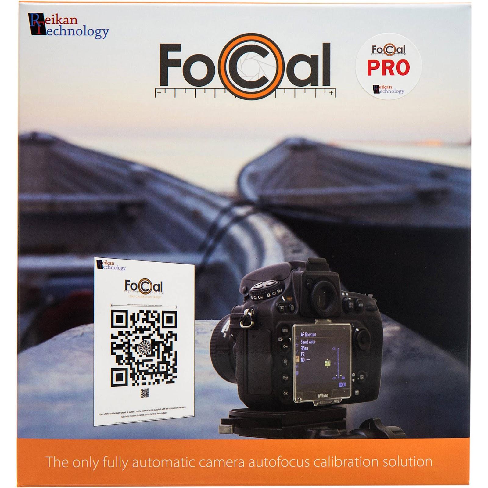 crack focal pro