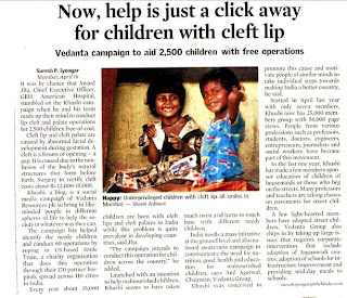 cleft operations pune