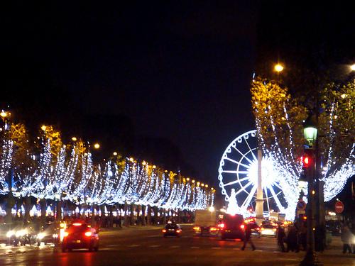 Paris Paris At Christmas