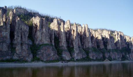 Национальный природный парк «Ленские столбы» - Якутия ... | 268x460