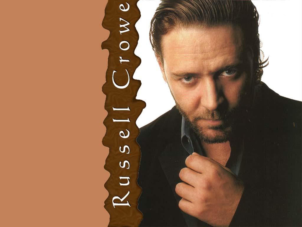 Salman Hd Wallpaper Russell Crowe Wallpapers