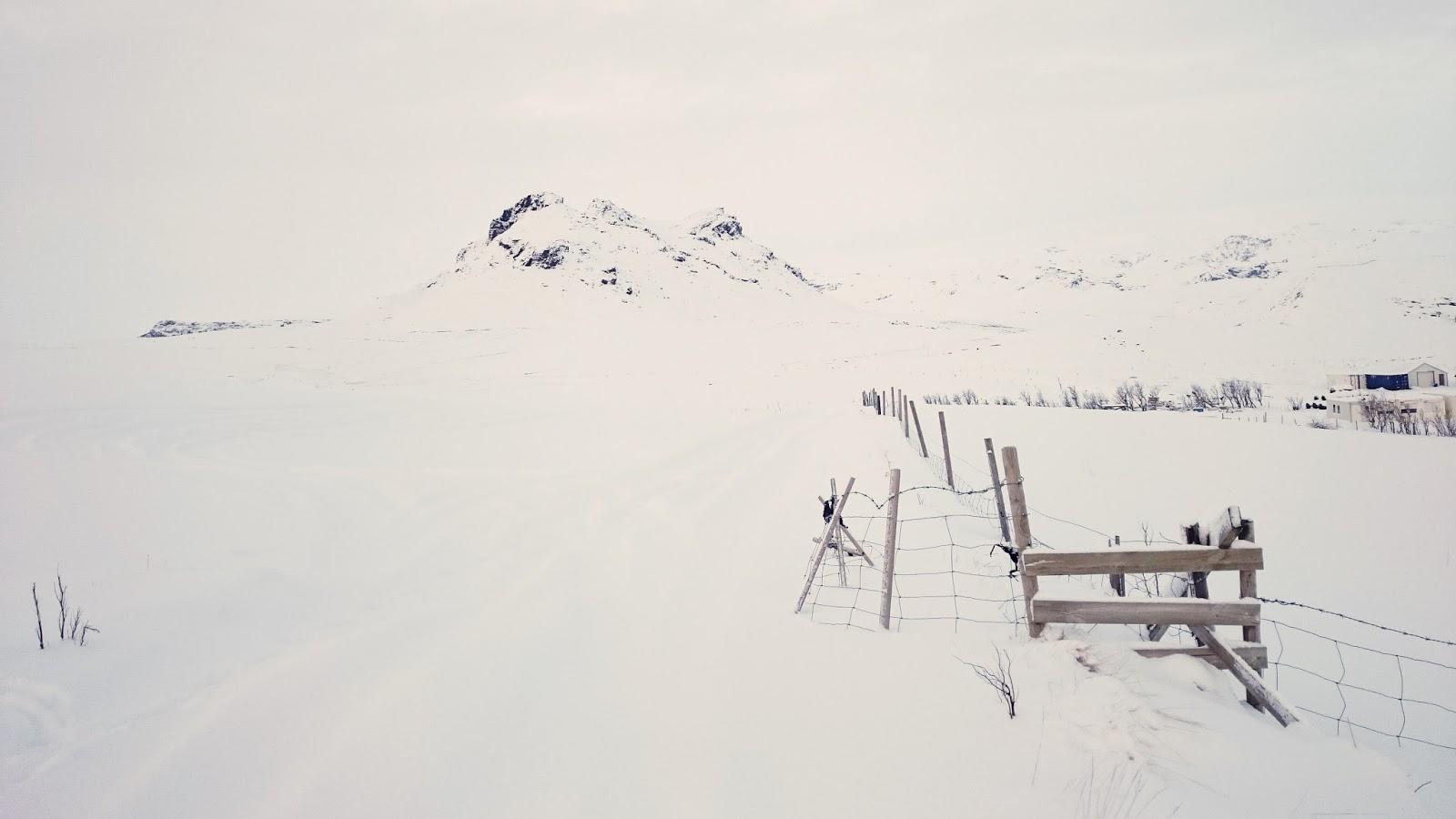 islandzka zima, zima w Islandii, Islandia, Islandia zdjęcia