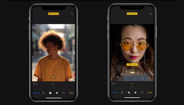 iOS 12.1 chính thức: FaceTime Nhóm, Hỗ trợ SIM kép, Deep Control ảnh 5