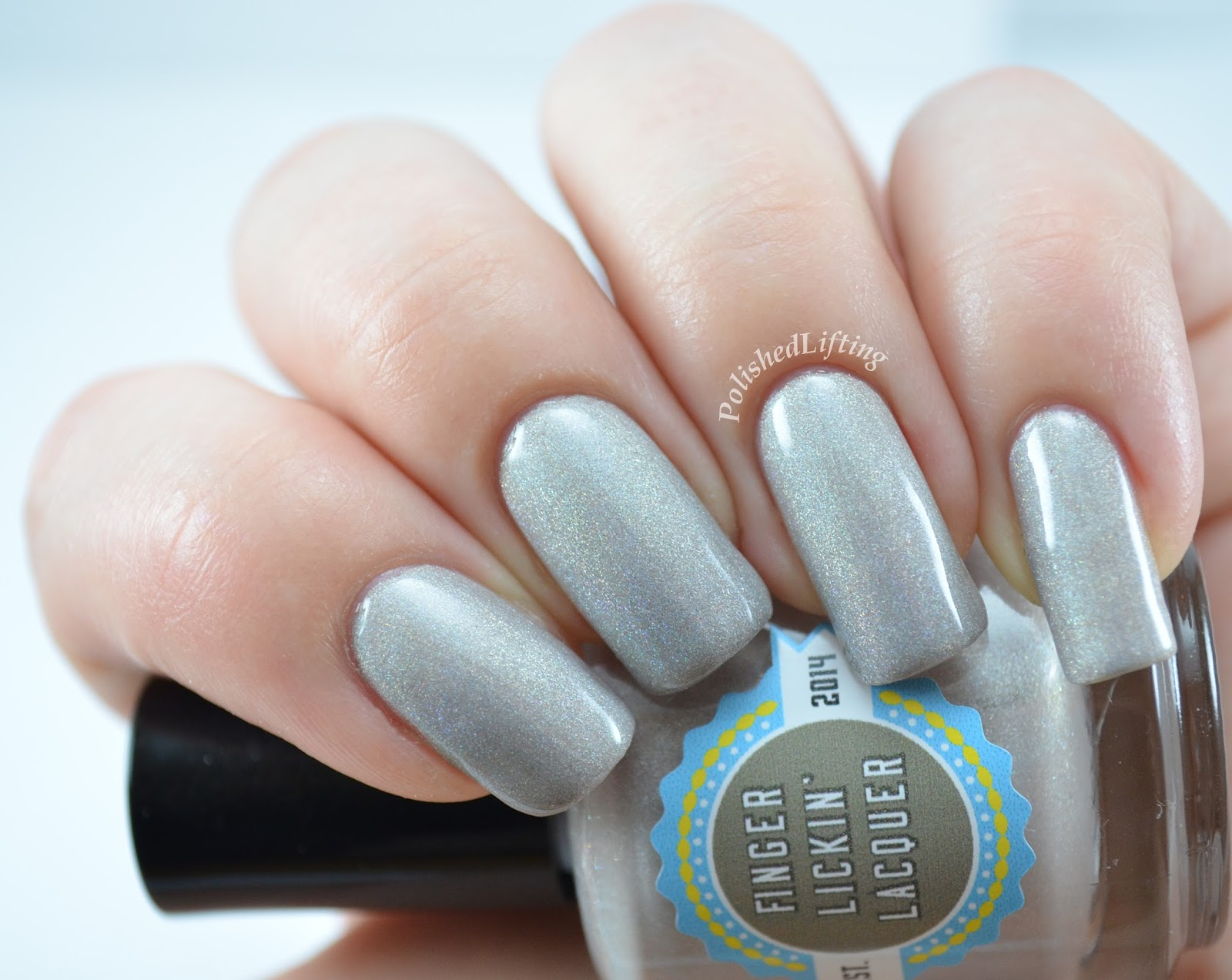 Finger Lickin Lacquer Hunters Helper Supernatural TV