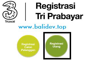 Cara Registrasi Online Nomor Tri (3)