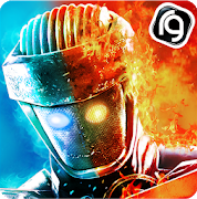 Real Steel Boxing Champions Mod Apk Unlmited Money for android