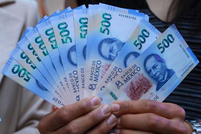 Nuevo billete de 500 podría pegarle a la inflación