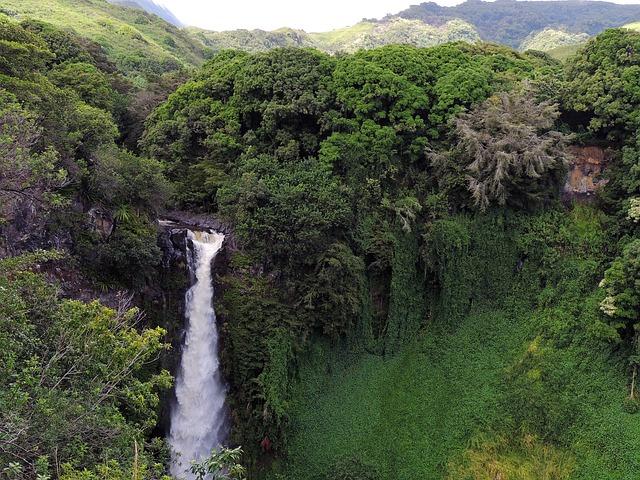 Romantic getaways in Maui Island