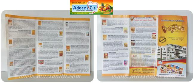 Folders Adoce&Cia