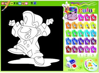 http://www.jogosonlinedemenina.com.br/jogando-colorir-carnaval.html
