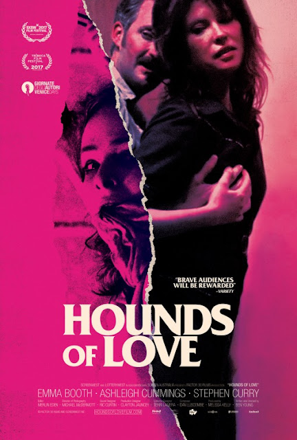 Hounds of Love (2016) ταινιες online seires oipeirates greek subs