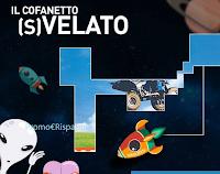 Logo Gioca e vinci ogni settimana con Il Cofanetto (s)Velato