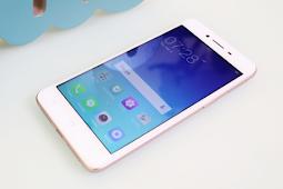 Download Tema iOS Oppo A37 Terbaru