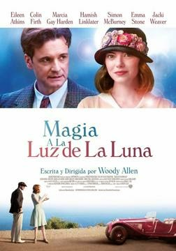 Magia a la Luz de la Luna en Español Latino