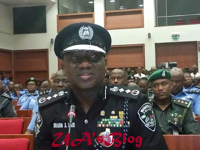 IGP Idris retires January, make Igbo officer next inspector-general – Intersociety urges Buhari