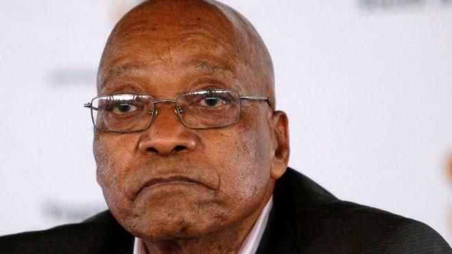 Allies abandon South Africa President Jacob Zuma