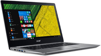 Acer Aspire Swift 3 SF314-52-55C6