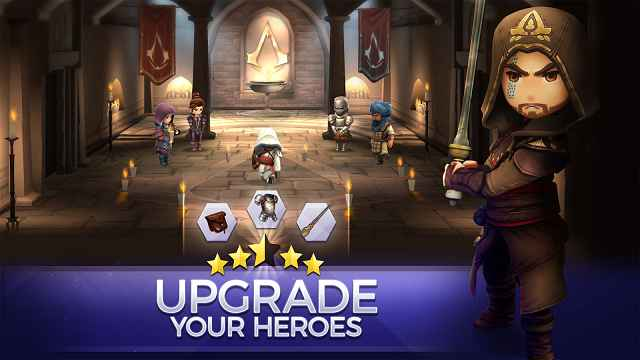 KERAKURUS - Assassin's Creed Rebellion APK MOD Android Download 1.3.2