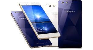 Spesifikasi Ponsel Oppo Mirror 5