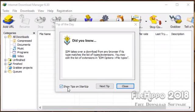 Download Internet Download Manager 6.30 Build 2