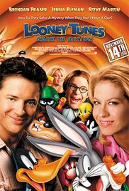 Looney Tunes: Back in Action Poster