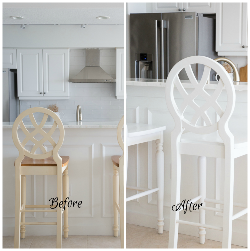 Fresh Updates On The Beach House Kitchen Remodel | Shabbyfufu