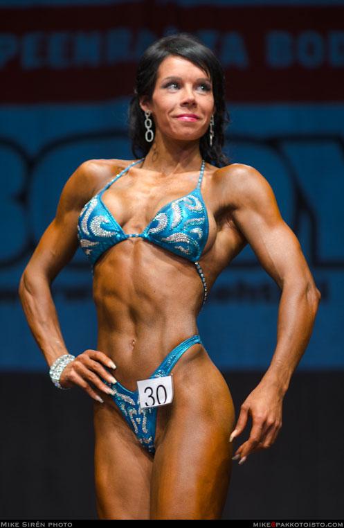 Body Fitness Naiset