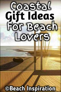 Coastal Gift Ideas For Beach Lovers