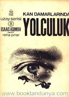 Isaac Asimov - Kan Damarlarında Yolculuk