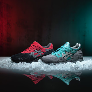 CHRISTMAS PACK, Onitsuka Tiger, Asics Tiger, Gel-Lyte V, sneakers, calzado, menswear, moda masculina, sportwear, Suits and Shirts,