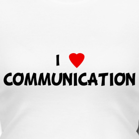 Communication Really Improves Relationships--Communication is something we all know is necessary to keep any relationship strong and loving, and although we are aware of the importance of communication, we still seem to be clueless about what exactly good communication really is