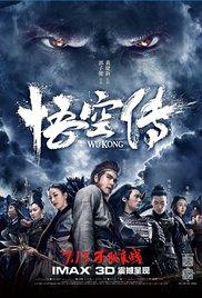Nonton Wu Kong (2017)