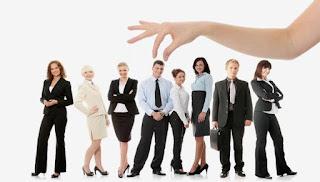 Kinerja dan Penilaian Prestasi Kerja